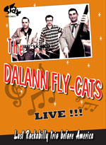 Dalann Fly-cats